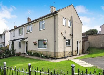 Thumbnail 3 bed semi-detached house for sale in Wansford Close, Tong, Bradford