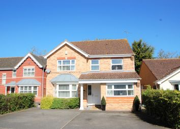 Thumbnail 5 bed detached house to rent in Hawthorn Road, Tolleshunt Knights, Maldon