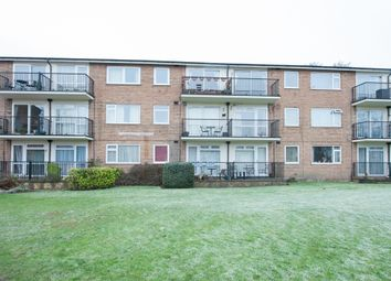 Thumbnail 1 bed flat for sale in Whitehouse Court, Rectory Road, Sutton Coldfield