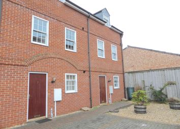 Thumbnail 3 bed end terrace house to rent in Cherwell Wharf, Lower Cherwell Street, Banbury