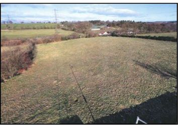 Thumbnail Land for sale in Prime Site, Vellore Road, Falkirk