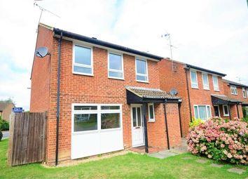 Thumbnail 3 bed detached house for sale in Trefoil Close, Horsham, West Sussex