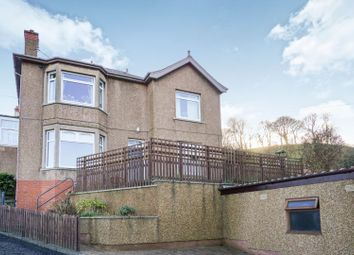 Thumbnail 2 bed flat for sale in Leaburn Drive, Hawick