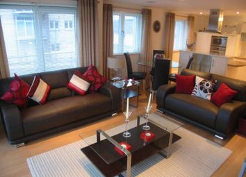 Thumbnail 2 bed flat to rent in 4 Queens Highlands, Kepplestone, Aberdeen