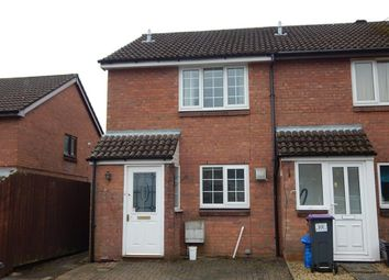 Thumbnail 2 bed semi-detached house to rent in Open Hearth Close, Griffithstown, Pontypool