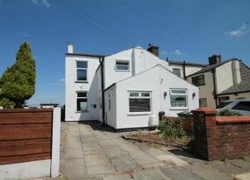 3 bed terraced house for sale in Bank Top View, Kearsley, Bolton BL4