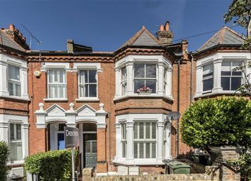 Thumbnail 2 bed flat for sale in Rudloe Road, London