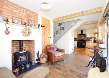 Thumbnail 4 bedroom detached house for sale in Gossamer Lane, Bognor Regis, West Sussex