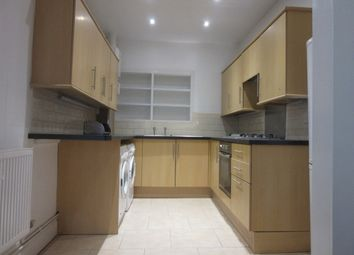 Thumbnail 2 bedroom maisonette to rent in Pentreguinea Road, St. Thomas, Swansea