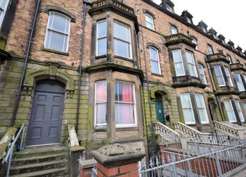 Thumbnail 2 bed flat to rent in West Park Terrace, Falsgrave Road, Scarborough