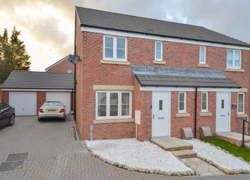 3 bed semi-detached house for sale in Stump Street, Berkeley GL13