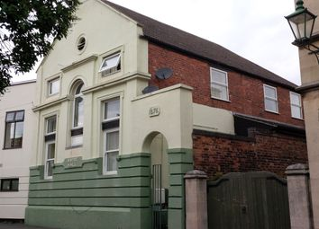 Thumbnail 2 bed duplex to rent in Chapel Lane, Lincoln