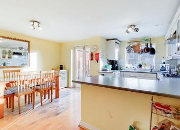 Thumbnail 4 bed terraced house for sale in Elizabeth Fry Place, London