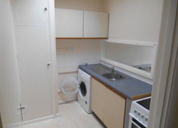 Thumbnail 2 bedroom flat to rent in Hazel Grove, Wombourne, Wolverhampton