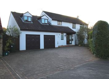 Thumbnail 5 bed detached house to rent in Sutton Road, Campsall, Doncaster