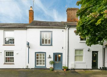 Thumbnail 2 bed terraced house for sale in Castle Mews, Chapel Street, Berkhamsted