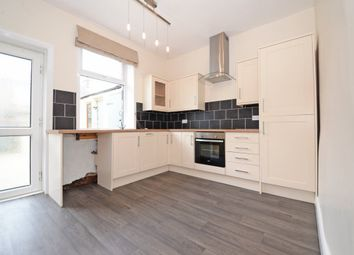 Thumbnail 2 bedroom terraced house to rent in Southey Street, Skipton