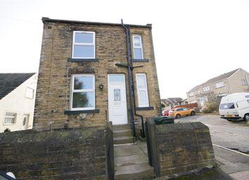 Thumbnail 2 bed terraced house to rent in Elizabeth Street, Wyke, Bradford