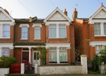 Thumbnail 5 bed semi-detached house for sale in Shalimar Gardens, London