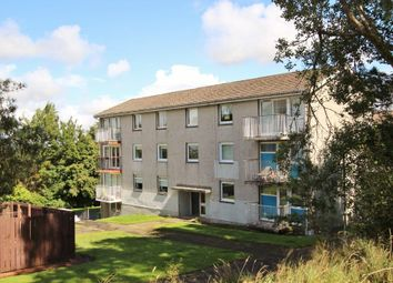 Thumbnail 2 bed flat for sale in 40 Russell Place, East Kilbride