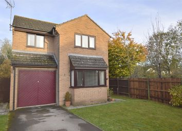 Thumbnail 4 bed detached house for sale in York Row, Cheltenham, Gloucestershire