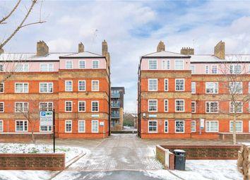 3 bed flat for sale in Vauban Estate, London SE16
