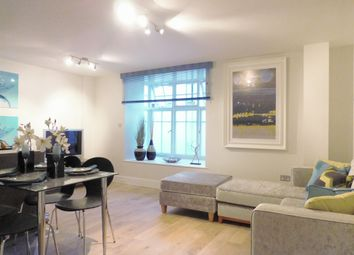 Thumbnail 1 bed flat for sale in London Street, Basingstoke