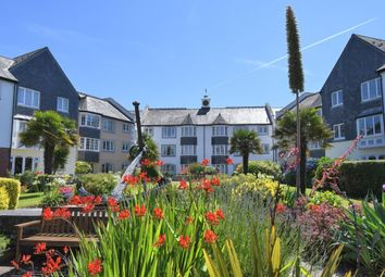Thumbnail 2 bed flat for sale in Royalist Court, Port Pendennis, Falmouth