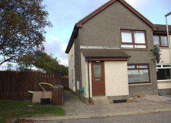 Thumbnail 1 bedroom flat to rent in Fairview Circle, Danestone, Aberdeen