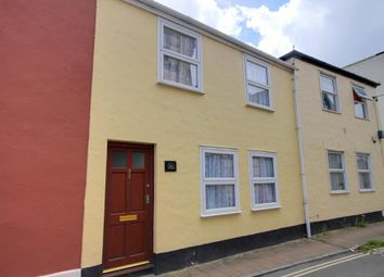 Thumbnail 3 bed terraced house for sale in Barum Court, Litchdon Street, Barnstaple