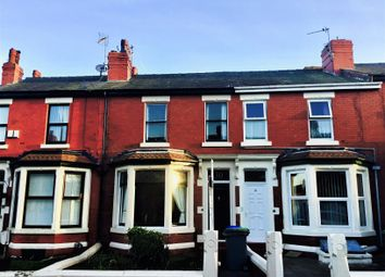 Thumbnail 3 bedroom terraced house for sale in Leeds Road, Blackpool