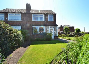 Thumbnail 3 bedroom semi-detached house for sale in Clifton Drive, Wardley, Swinton, Manchester