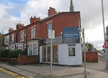 Thumbnail Retail premises to let in Gateford Road, Workshop