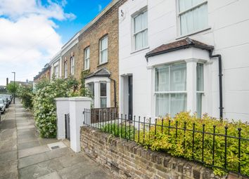 Thumbnail 3 bed terraced house for sale in Calverley Grove, London