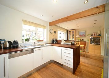 Thumbnail 3 bed end terrace house for sale in Troy Road, Crystal Palace, London