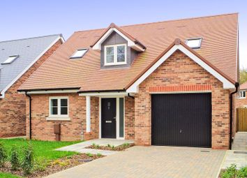 Thumbnail 3 bed detached house for sale in Frederick Road, Chichester