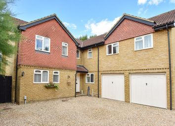Thumbnail 5 bed detached house for sale in Warfield, Berkshire