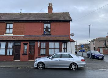 Thumbnail 2 bed property for sale in 69 Addison Road, Fleetwood, Lancashire