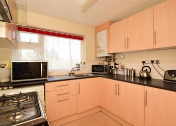 Thumbnail 3 bed flat for sale in Bushby Close, Sompting, Lancing, West Sussex