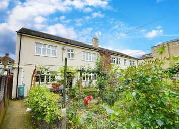 Thumbnail 2 bedroom flat for sale in Elderfield Road, London
