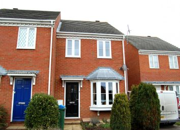 Thumbnail 2 bed property to rent in Lark Vale, Aylesbury