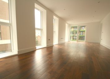 Thumbnail 2 bed flat to rent in Grand Canal Apartments, De Beauvoir Crescent, Islington