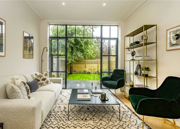 Thumbnail 2 bedroom flat for sale in Twyford Crescent, Ealing Common