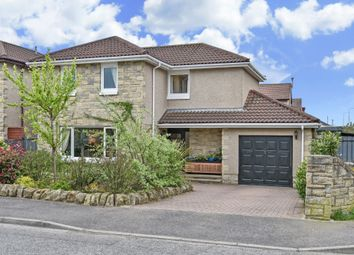 4 bed detached house for sale in James Miller Road, Dunfermline KY11