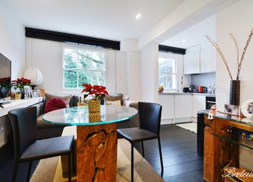 Thumbnail 2 bed flat for sale in Chepstow Road, London