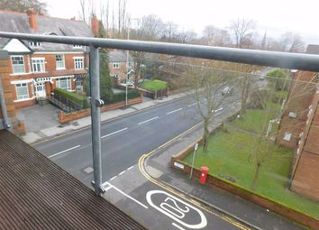Barlow Moor Road, Didsbury, Manchester M20