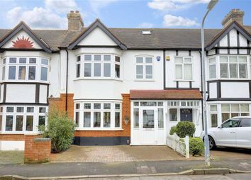 4 bed terraced house for sale in Greenstead Gardens, Woodford Green IG8