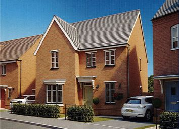Thumbnail 4 bed detached house for sale in Lakeside, Wedgwood Village, Barlaston