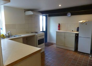 Thumbnail 1 bedroom flat to rent in Church Lane, Botley, Southampton