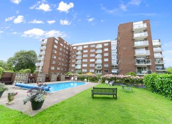 Thumbnail 2 bedroom flat for sale in Hillcrest Road, London